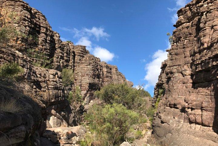 그랜드 캐년** 협곡, 희귀한 암석 그리고 계곡, 초자연이 만들어낸 장관을 경험해보세요.