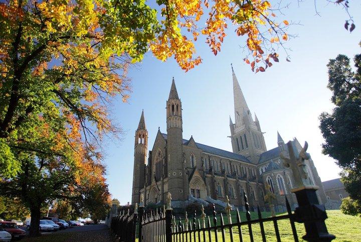 세이크리드 헛 대성당