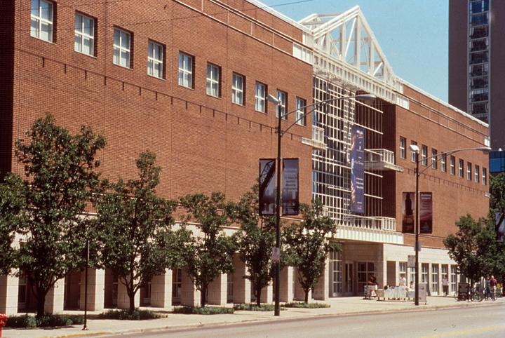 시카고 역사 박물관