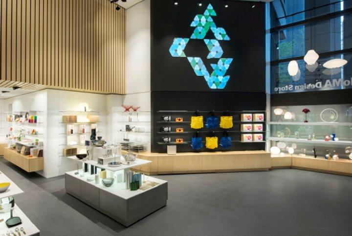 상점 MoMA 디자인 스포터에서 일상생활속의 디자인 혁신 제품들을 찾으실 수 있습니다