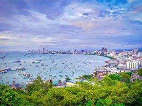 [방콕 출발] 산호섬 해양 4종 + 유노모리 온센(오전/오후 투어)