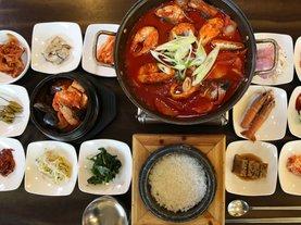 [제주 동부] 만조 이천쌀밥 성산점 |서귀포맛집|