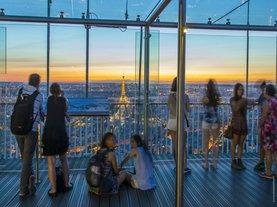 [파리] 몽파르나스 타워 전망대 E-티켓