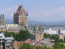 [토론토출발] 캐나다동부 4박5일 BEST 오타와/몬트리얼/퀘벡/나이아가라