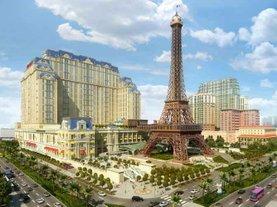 [마카오] 파리지안 마카오 에펠 타워 전망대 입장권