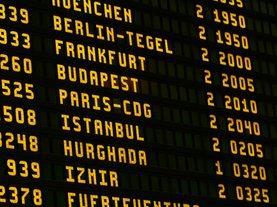 비엔나 공항 외국인 픽업(3인 기준)