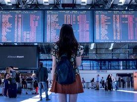 로스에인졀스 공항 외국인 픽업(3인 기준)