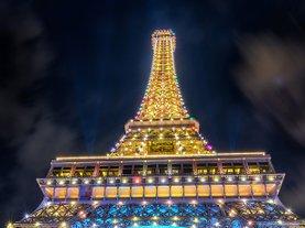 [마카오] 파리지앵 에펠탑 전망대