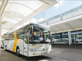 [뮌헨]뮌헨공항-시내 루프트한자 공항버스 탑승권